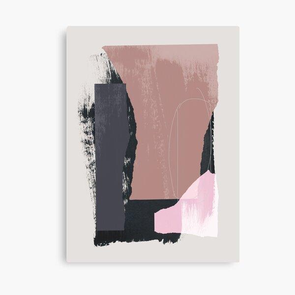 Pieces 14 Canvas Print