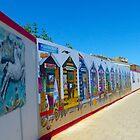 Ramsgate art by Deb Gibbons