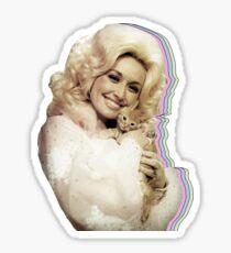 cd568f760bd5f Dolly Parton Stickers