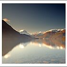 Ullswater by james  thow