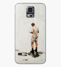 On the Hill Case/Skin for Samsung Galaxy