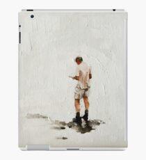 On the Hill iPad Case/Skin