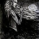 Moon Shadow by studioofmm