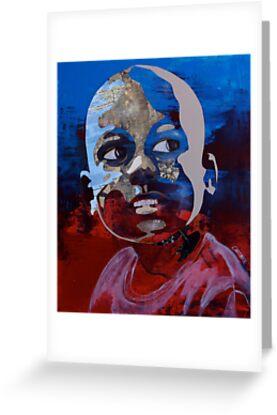 Haiti (hope for the children) by GA Gardner