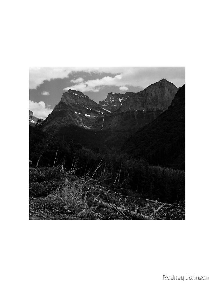 Glacier National Park   by rodneyj46