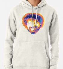 Bob of the Happy Colors Pullover Hoodie