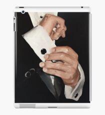 Ready for Dinner iPad Case/Skin