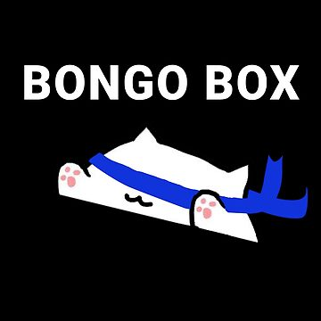 Bird Box Bongo Cat by adjua