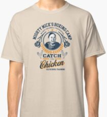 Mighty Mick's Boxing Camp Classic T-Shirt