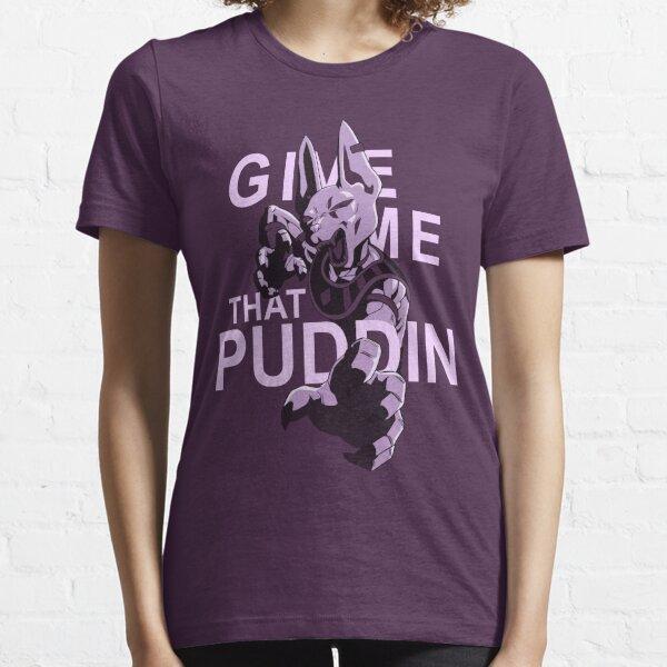 DBZ - Berrus Puddin Essential T-Shirt