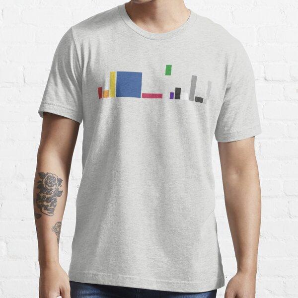 Thomas war schließlich nicht allein Essential T-Shirt