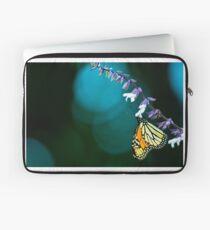 Butterfly 2 Laptop Sleeve