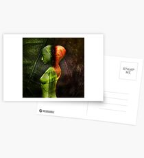 METAMORPHOSIS Postcards