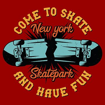 Skate - and have fun by Skullz23