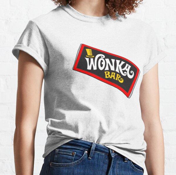 Wonka Bar Classic T-Shirt