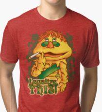 Legalize THIS Parody Tri-blend T-Shirt