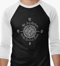 "PC Gamer's Compass - ""Death is Only the End of the Game"" T-Shirt"