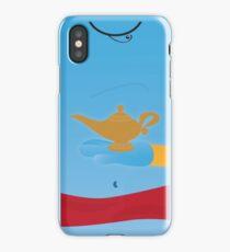 Genie Case iPhone Case