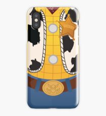 Cowboy Case iPhone Case/Skin