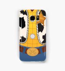 Cowboy Case Samsung Galaxy Case/Skin