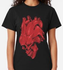 Skull of Heart Classic T-Shirt
