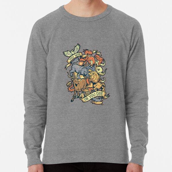 GAME OF THRONES Lightweight Sweatshirt