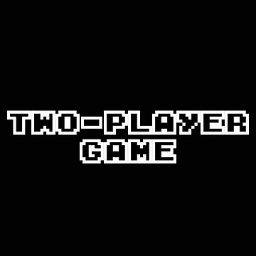 Be More Chill: Two Player Game by broadway-island