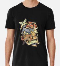 GAME OF THRONES Premium T-Shirt