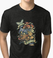 GAME OF THRONES Vintage T-Shirt