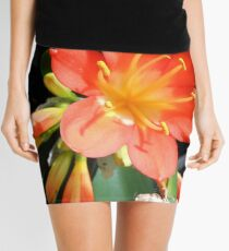 Tangerine Dream Mini Skirt