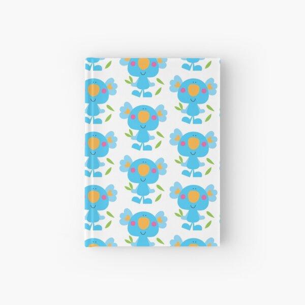 Koala Love Hardcover Journal