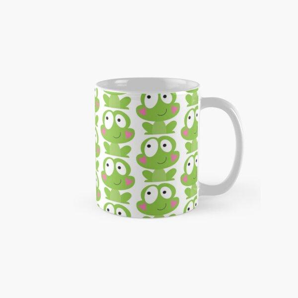 Happy frog Classic Mug