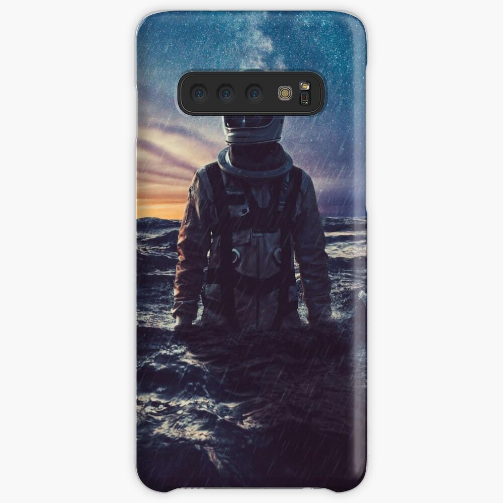 Stranded Samsung Galaxy Snap Case