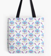 Cutie bunny Tote Bag