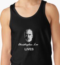 Christopher Lee Lives T-Shirt