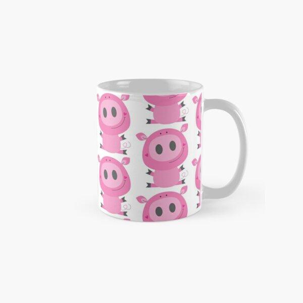 Cutie pig Classic Mug