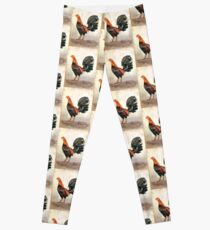 'Craig's Bantam' Leggings
