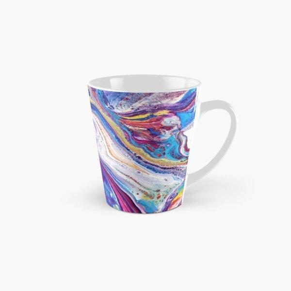 Color Flow Tall Mug