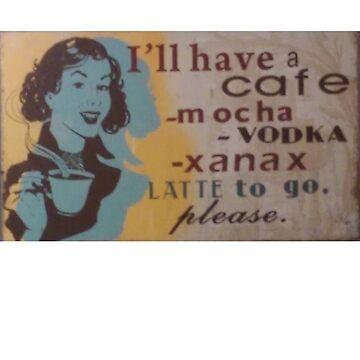 Cafe by carlosmendoza