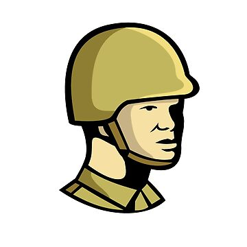Chinese Communist Soldier Icon by patrimonio