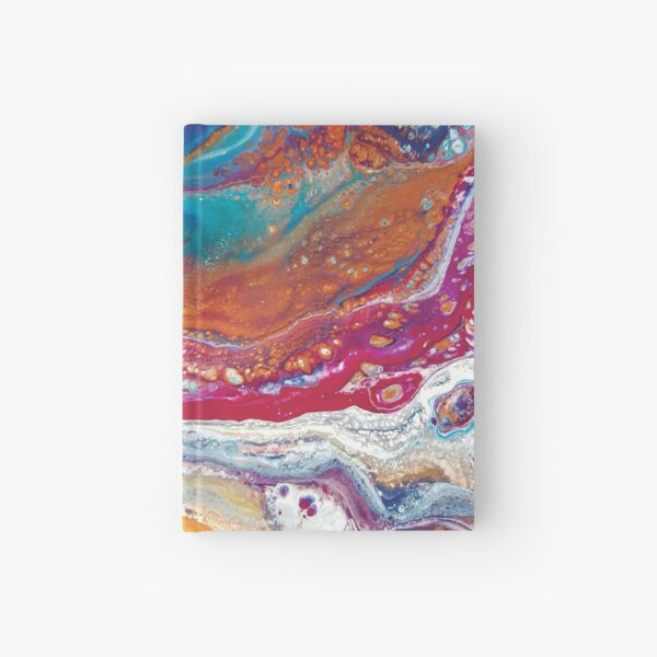 Copper Dreams Hardcover Journal