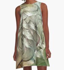 Ophannim A-Line Dress