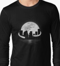 GoodNight Long Sleeve T-Shirt
