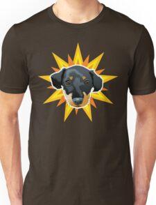 diminutive doxie Unisex T-Shirt