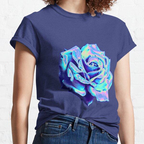 Blue Rose Classic T-Shirt