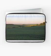 North Wessex Downs Laptop Sleeve