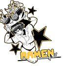 RAMEN by MAKOVICE