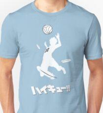 Haikyuu!! Hinata spike T-Shirt