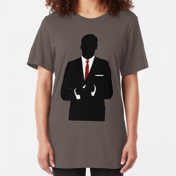 Don Slim Fit T-Shirt