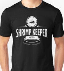 Shrimp Keeper - Master Unisex T-Shirt
